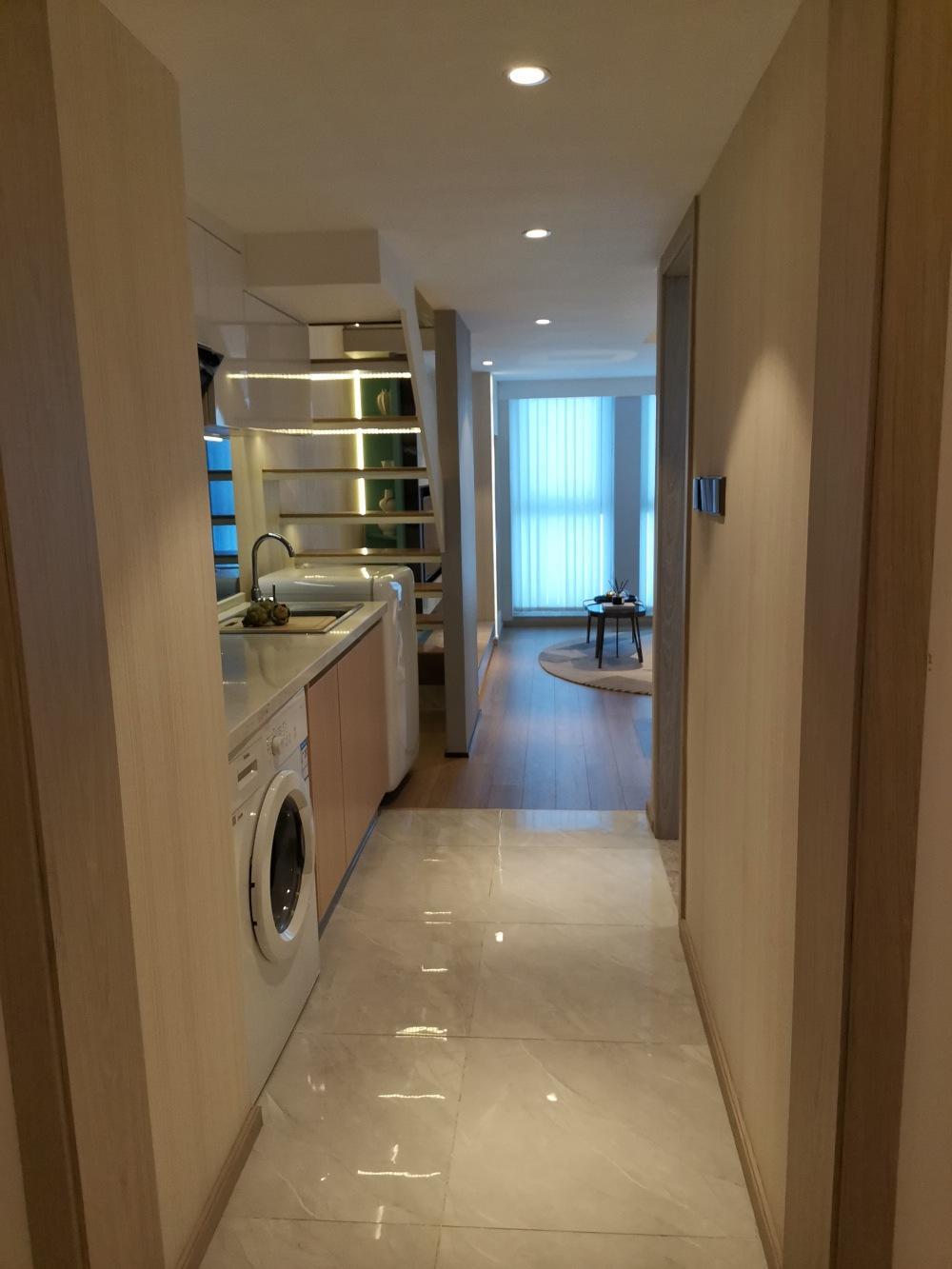 精装好房,公寓托管,保证收益,品质高