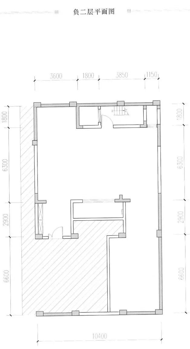 济南龙湖景粼原著户型图2