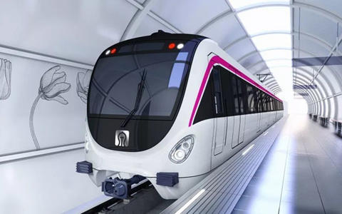 济南地铁2号线