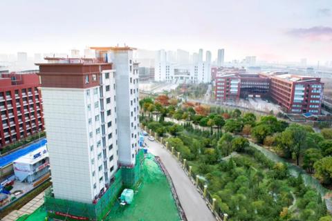 济南市历城区鲁坤天鸿·坤园实景图1