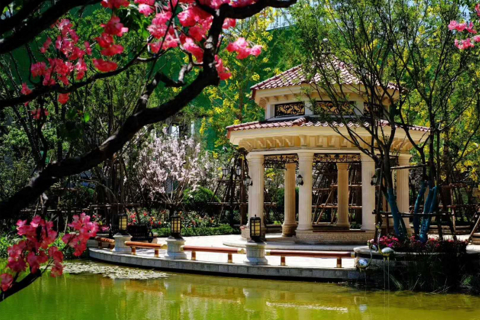 济南市章丘区恒大悦珑台实景图2