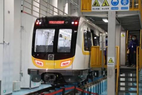 济南2号地铁线5
