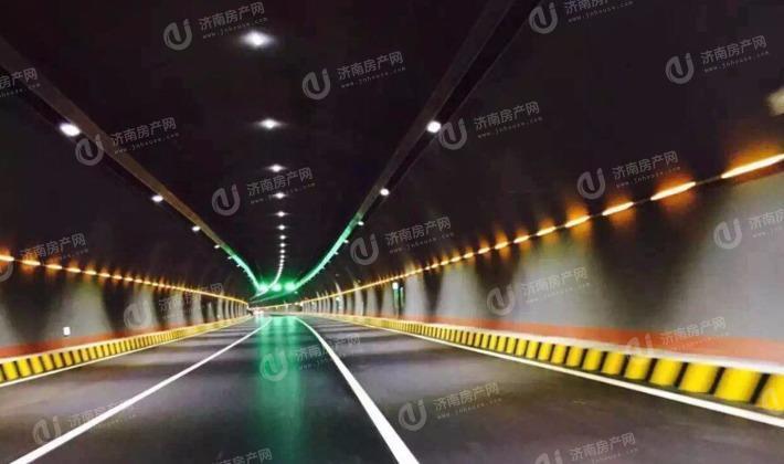 老虎山隧道
