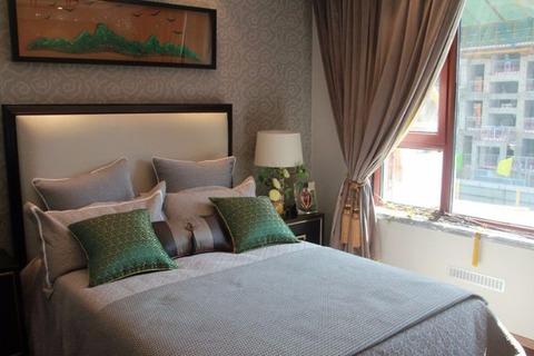 200平D户型卧室