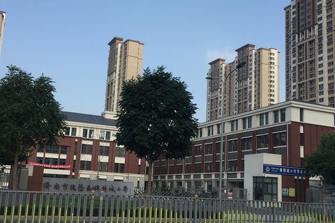 锦绣城小学