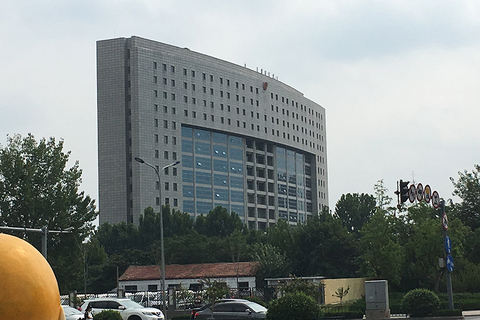 槐荫政务中心