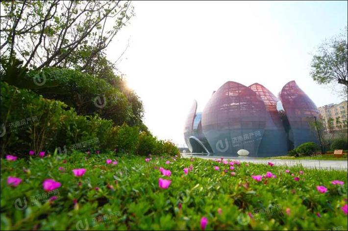 万达城展示中心