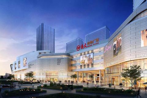远大购物广场实景图5