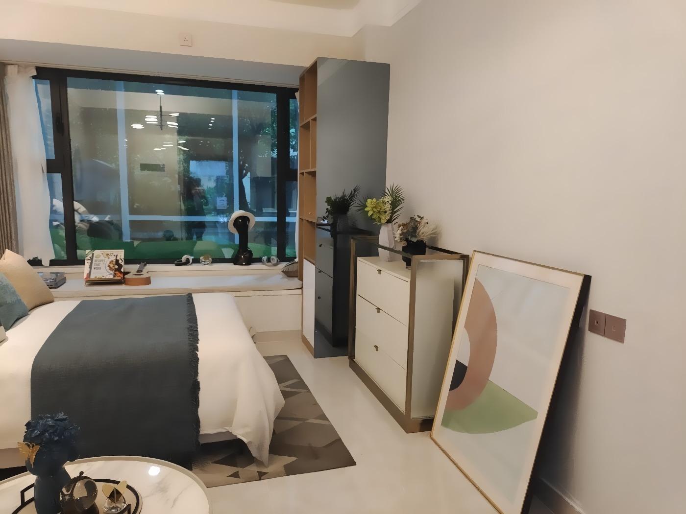 工业北双地铁 万虹精装公寓 均价5xxx 龙湖天街 悦公馆!