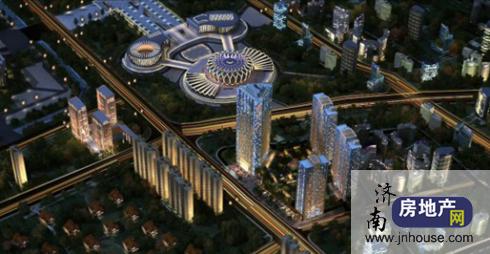 龙湖奥东11号 精装公寓 奥体正央汉峪金谷旁 超高回报