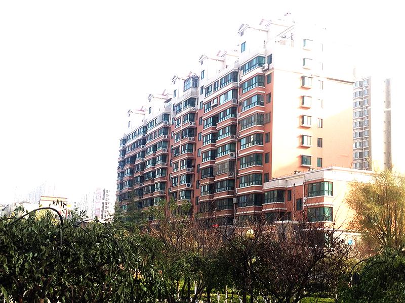 新东方花园大三室,中等装修,南北通透,一梯两户