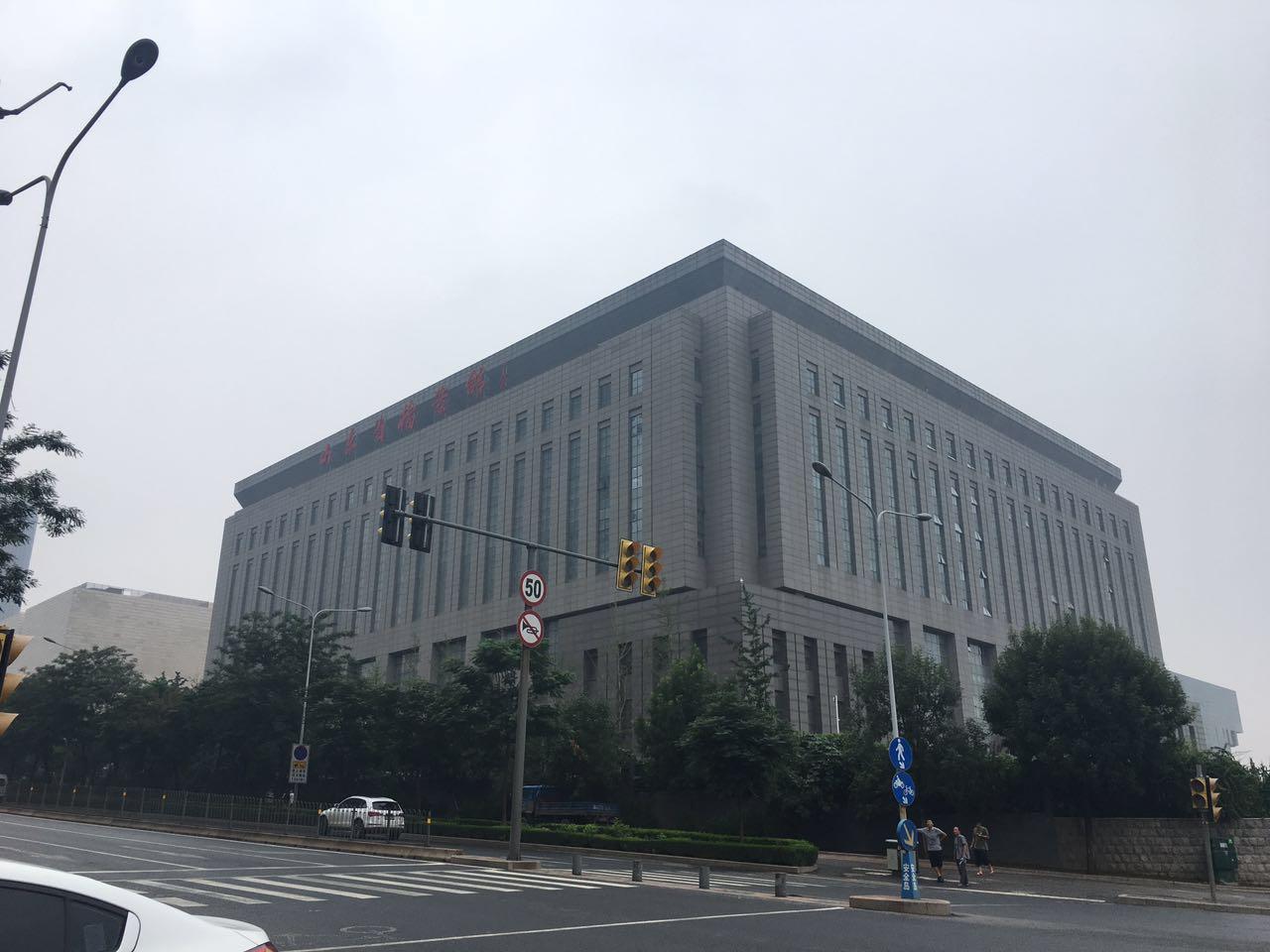 济南CBD华润中心 万象城