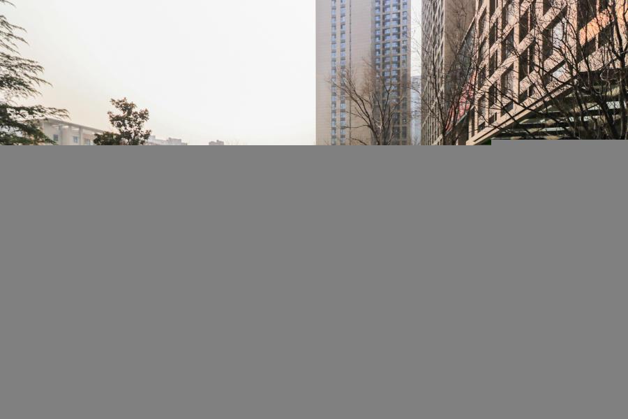 奥体 龙奥旁海信龙奥九号精装公寓诚心出售