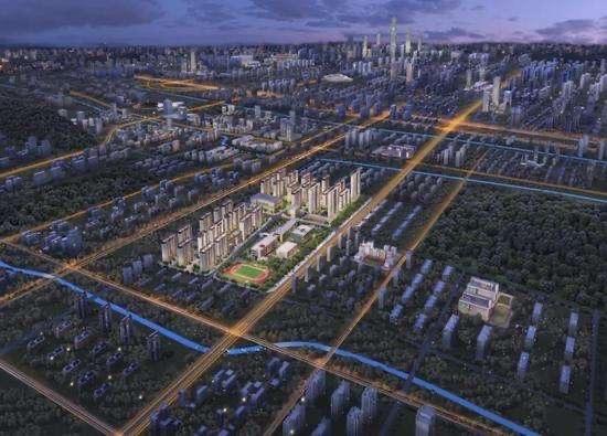 中国铁建花语拾光